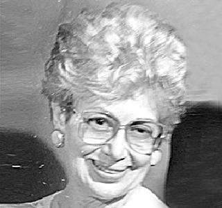 HART, Shirley M. (Thomas)