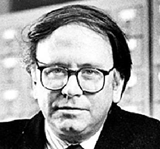 BERTHOLF, Robert John
