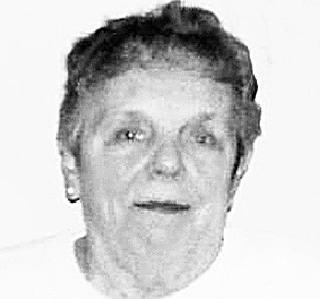 CONWELL, Geraldine Rita (Motyka)