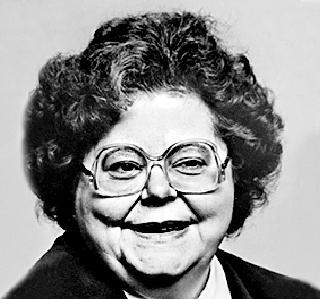 OHARE, Phyllis H. (McCarron)