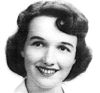 KERSTEN, Mary Jane (Schwartz)