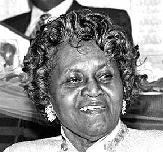 EDWARDS, Mother Sylvia (King)