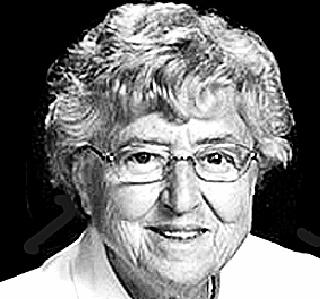 SISTER MARY CLEMENT SCHUBERT, OSF,