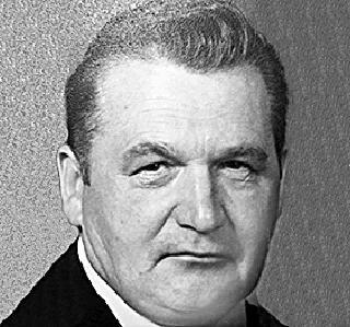 FUCHS, Ernest W., Sr.