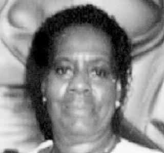CROUCH, Betty J. (Bailey)