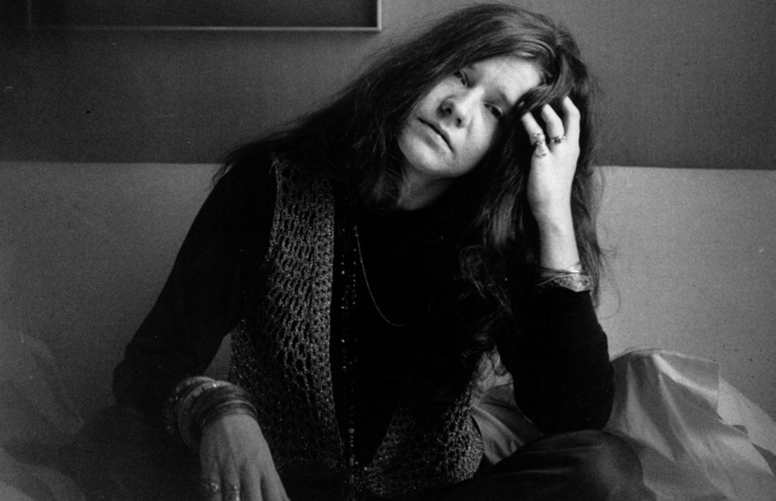 "No one wore the ""freak"" label in the late 1960s and early '70s better than Janis Joplin."