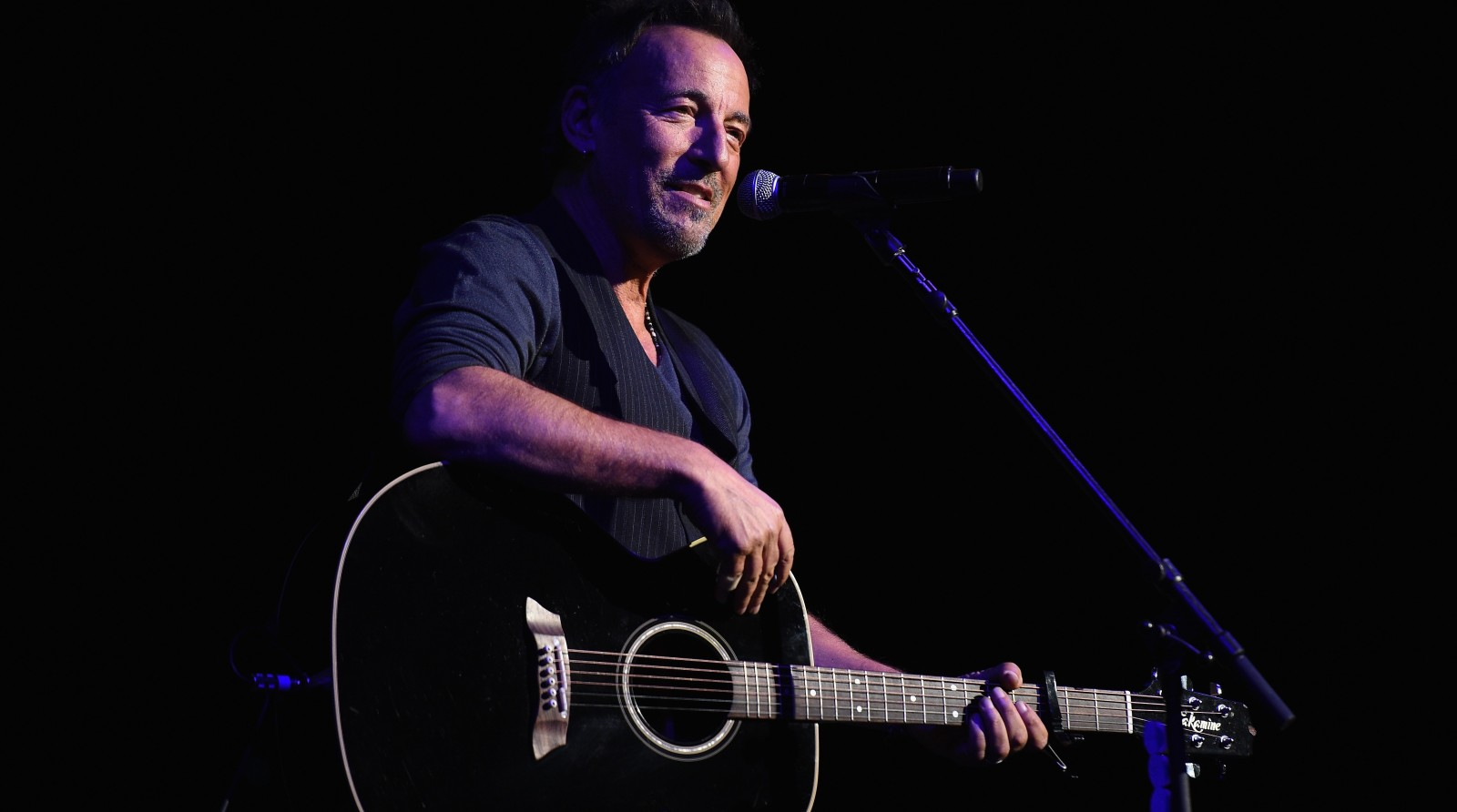 """Bruce Springsteen will perform """"The River"""" in its entirety at First Niagara Center. (Getty Images)"""