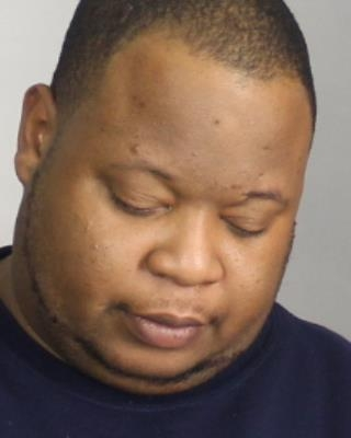 Andrew Payton, 33, of Niagara Falls, faces several charges after police said he was asleep in a toll booth lane at the south Grand Island Bridge in the Town of Tonawanda. (Erie County Sheriff's Office)