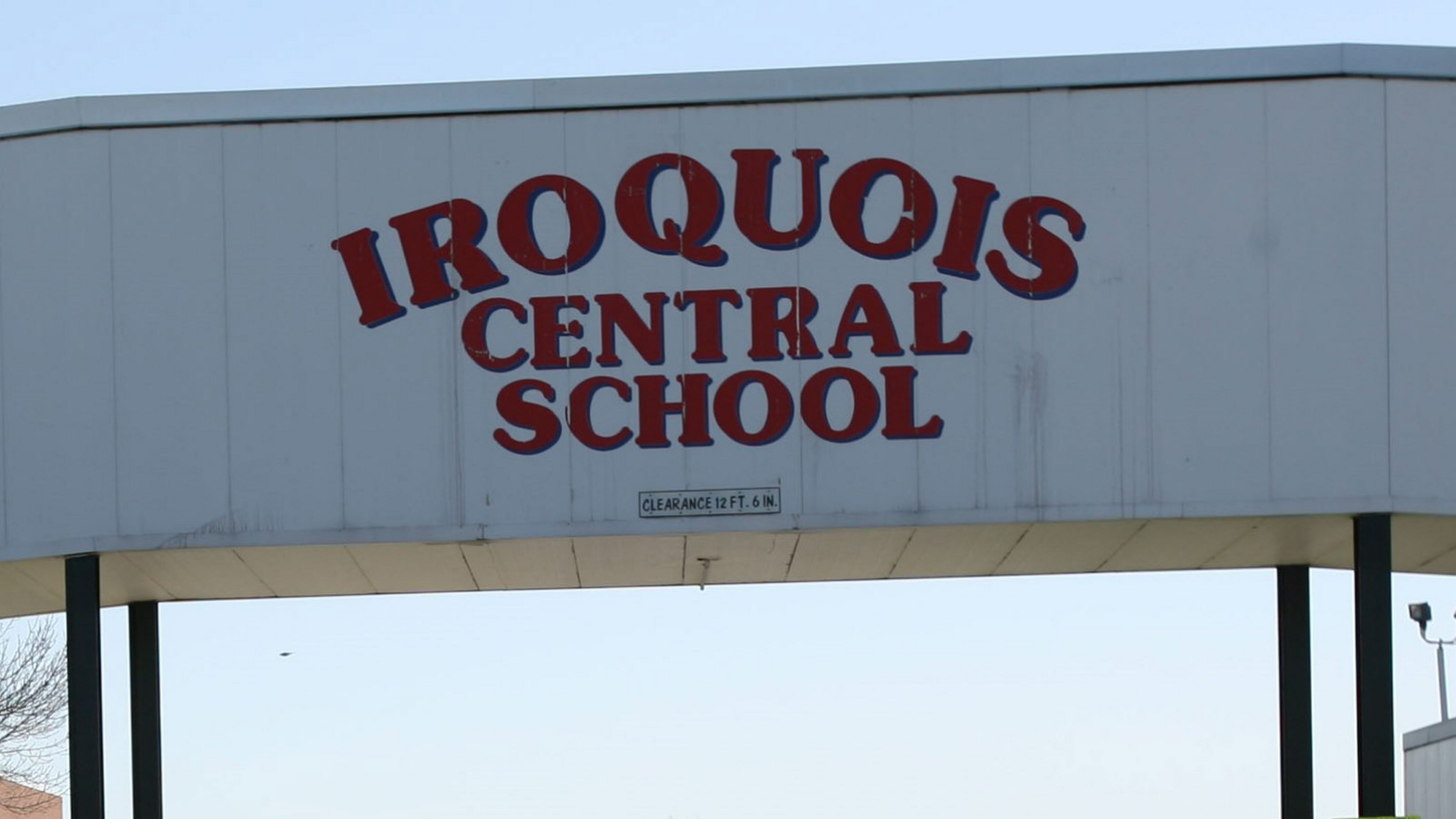 Iroquois High School in Elma has recently updated its rules for behavior at school dances.