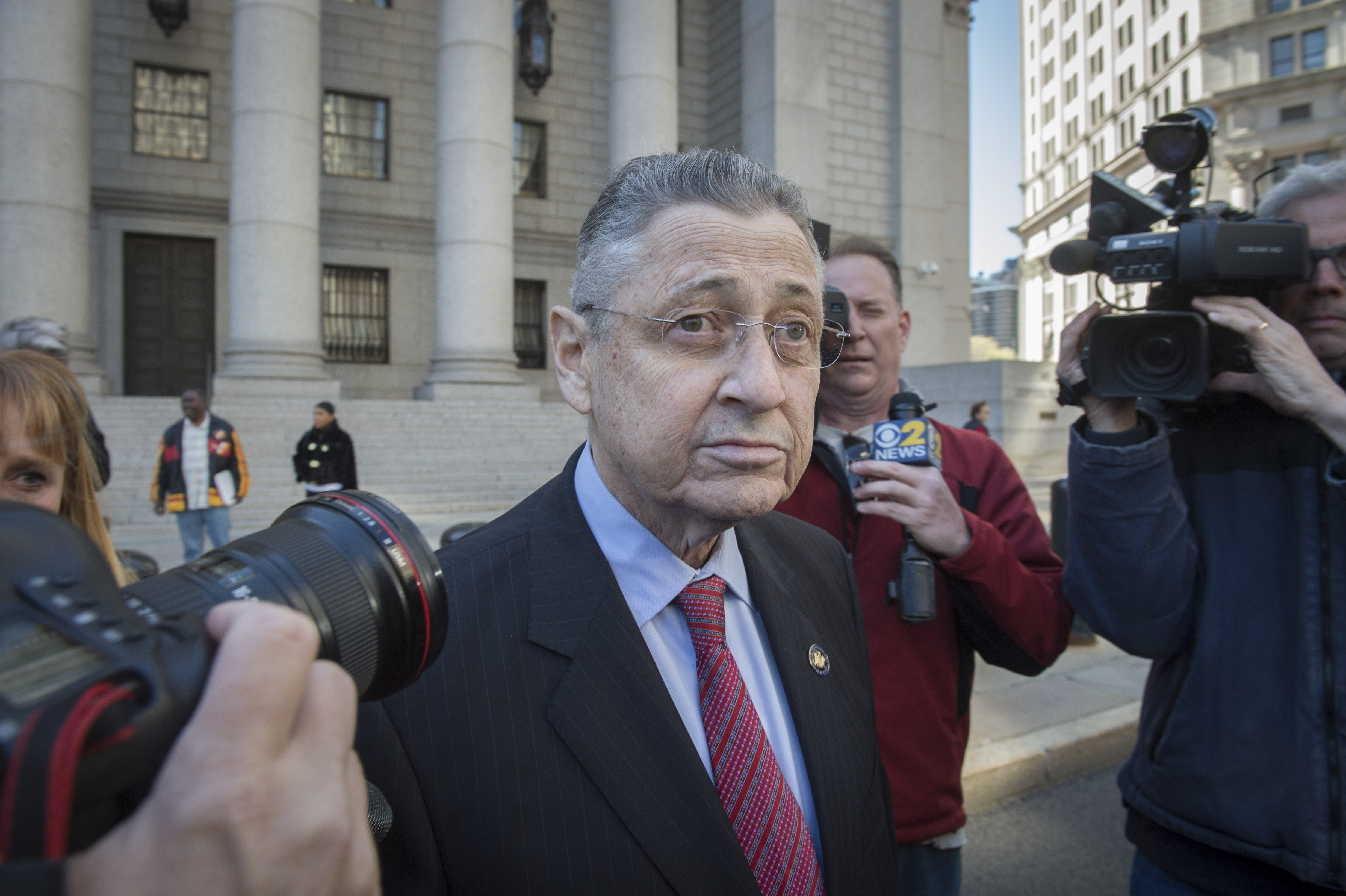 The conviction of former Assembly Speaker Sheldon Silver on corruption charges should have inspired a wave of ethics changes, but didn't. (New York Times photo)