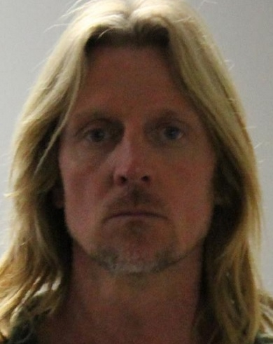 State Police charged Theodore J. Robinson Jr., 48, with aggravated animal cruelty and evidence tampering. (State Police)