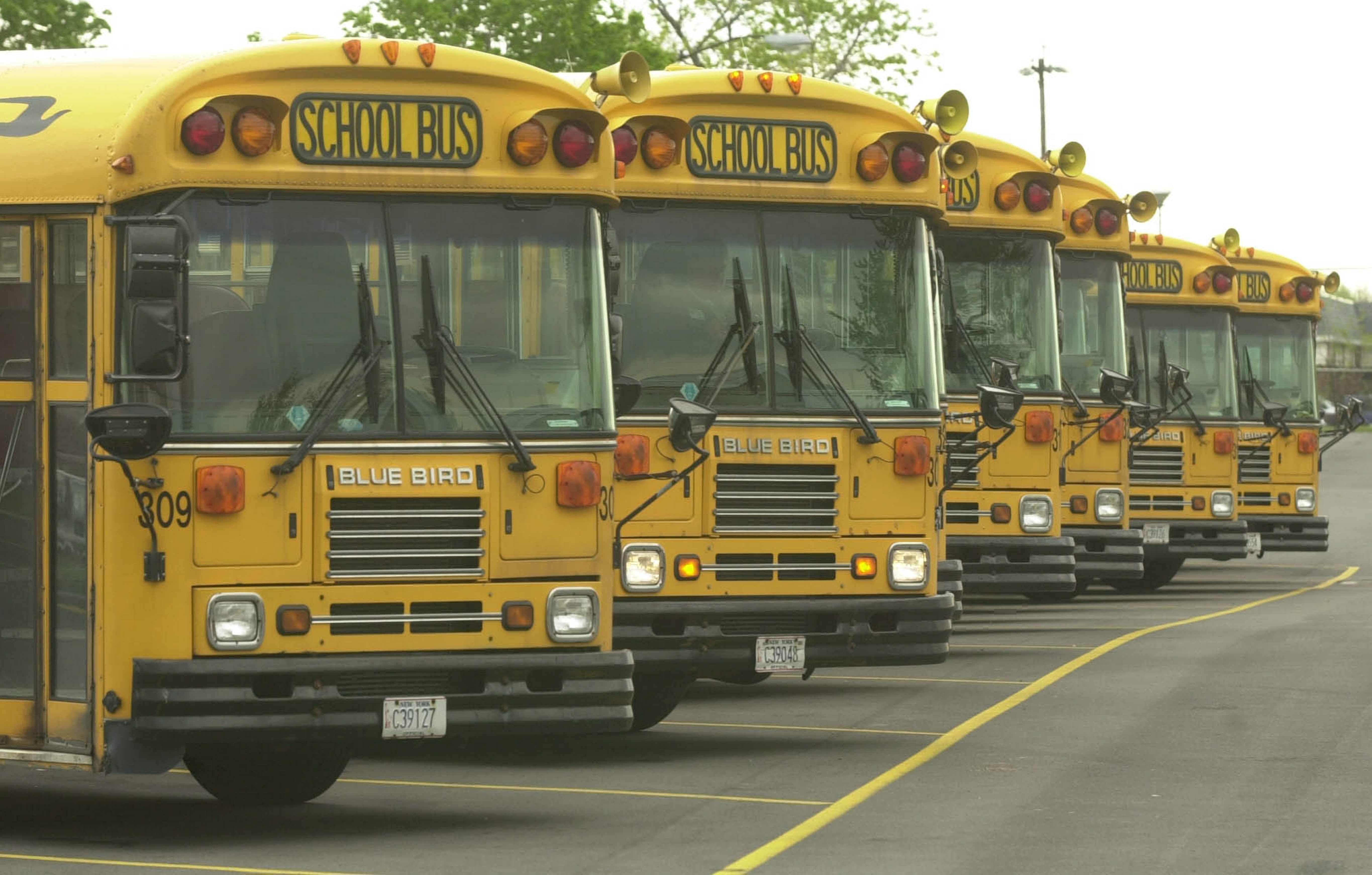 Without significantly more money, school officials warn that districts can expect layoffs, program cutbacks or deep raids on rainy day funds. (Derek Gee/Buffalo News file photo)