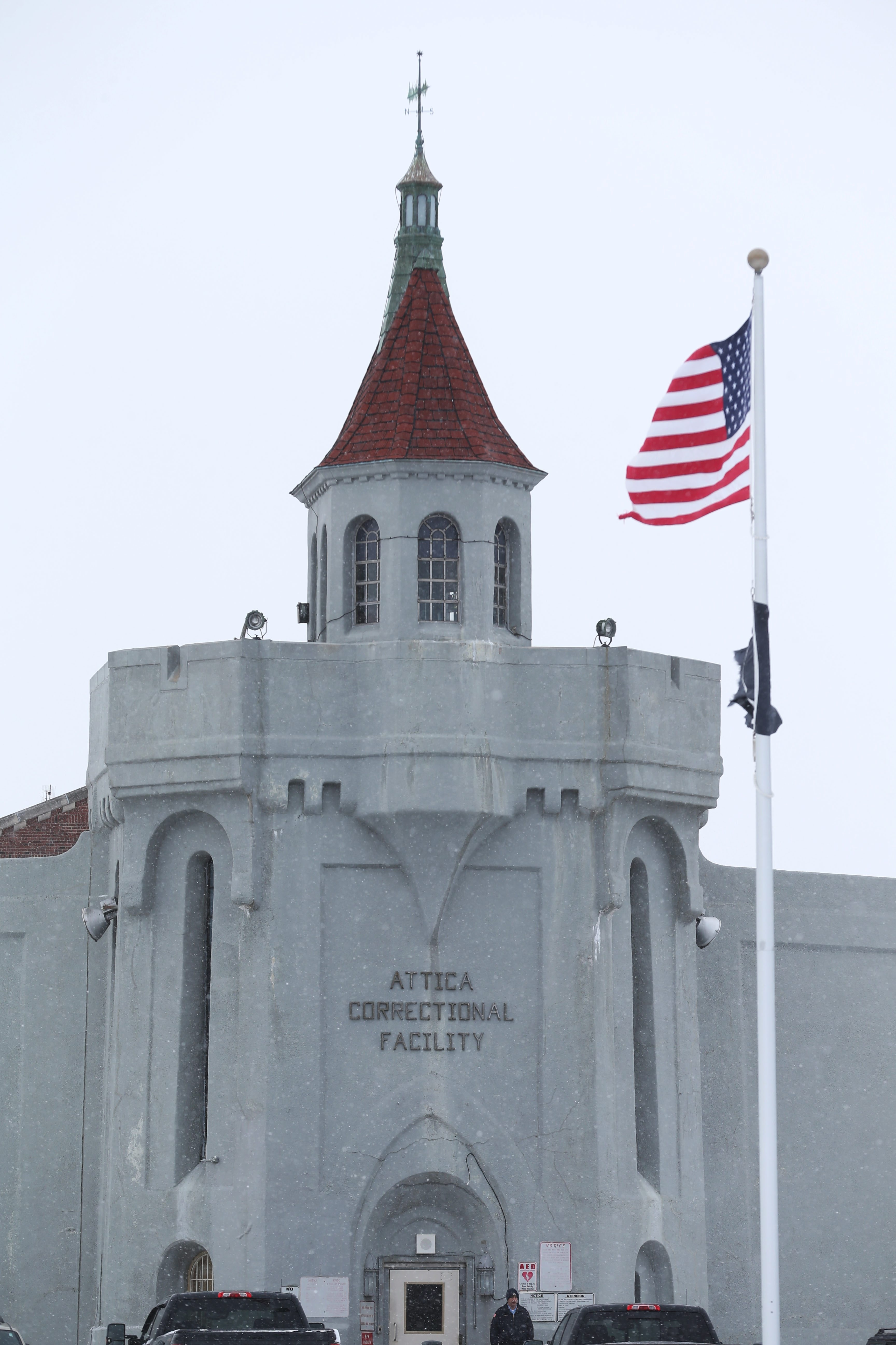 100 Things Every Western New Yorker Should Do Once: See Attica State Prison