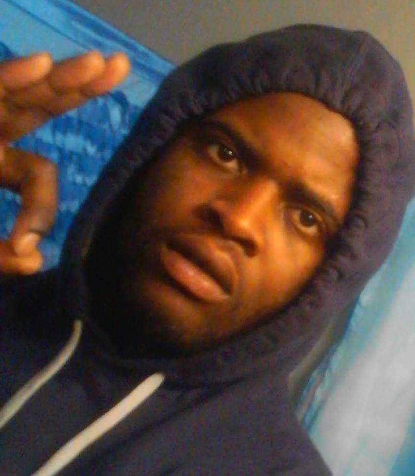 Demetrius Johnson saved four lives Friday.
