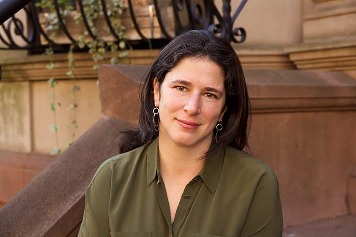 Rebecca Traister is one of America's foremost Hillary Clinton scholars and feminist pundits.