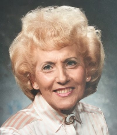 Lorraine E. Lauer Drexel, school food service director