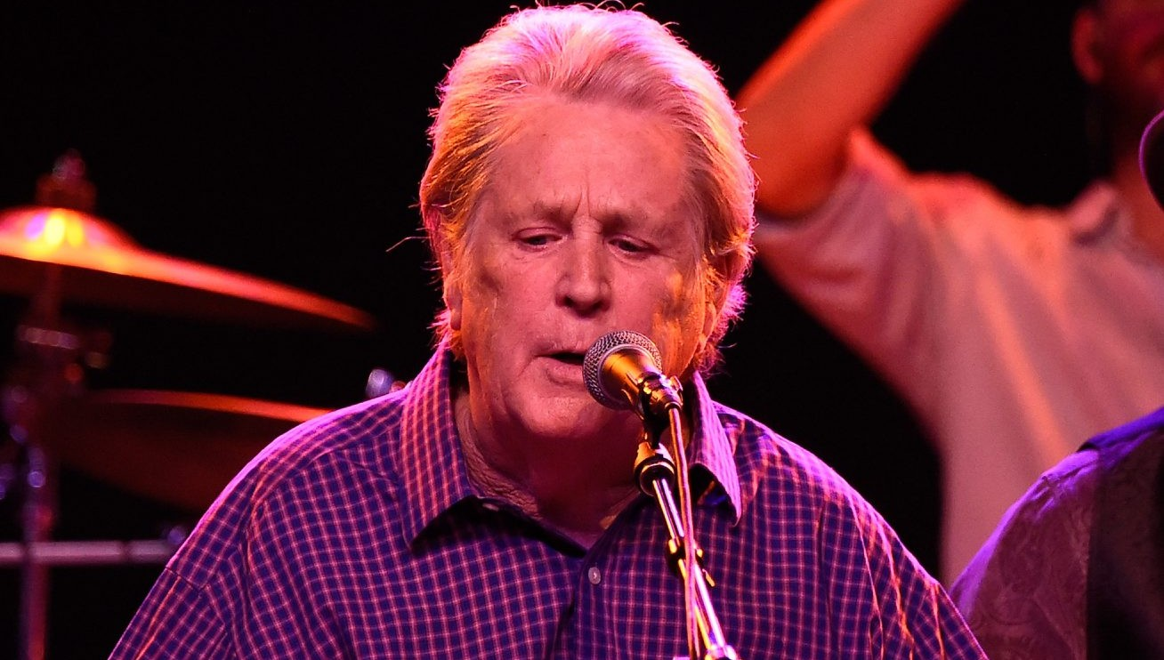 Brian Wilson, here performing in Los Angeles, is coming to UB this year. (Getty Images)