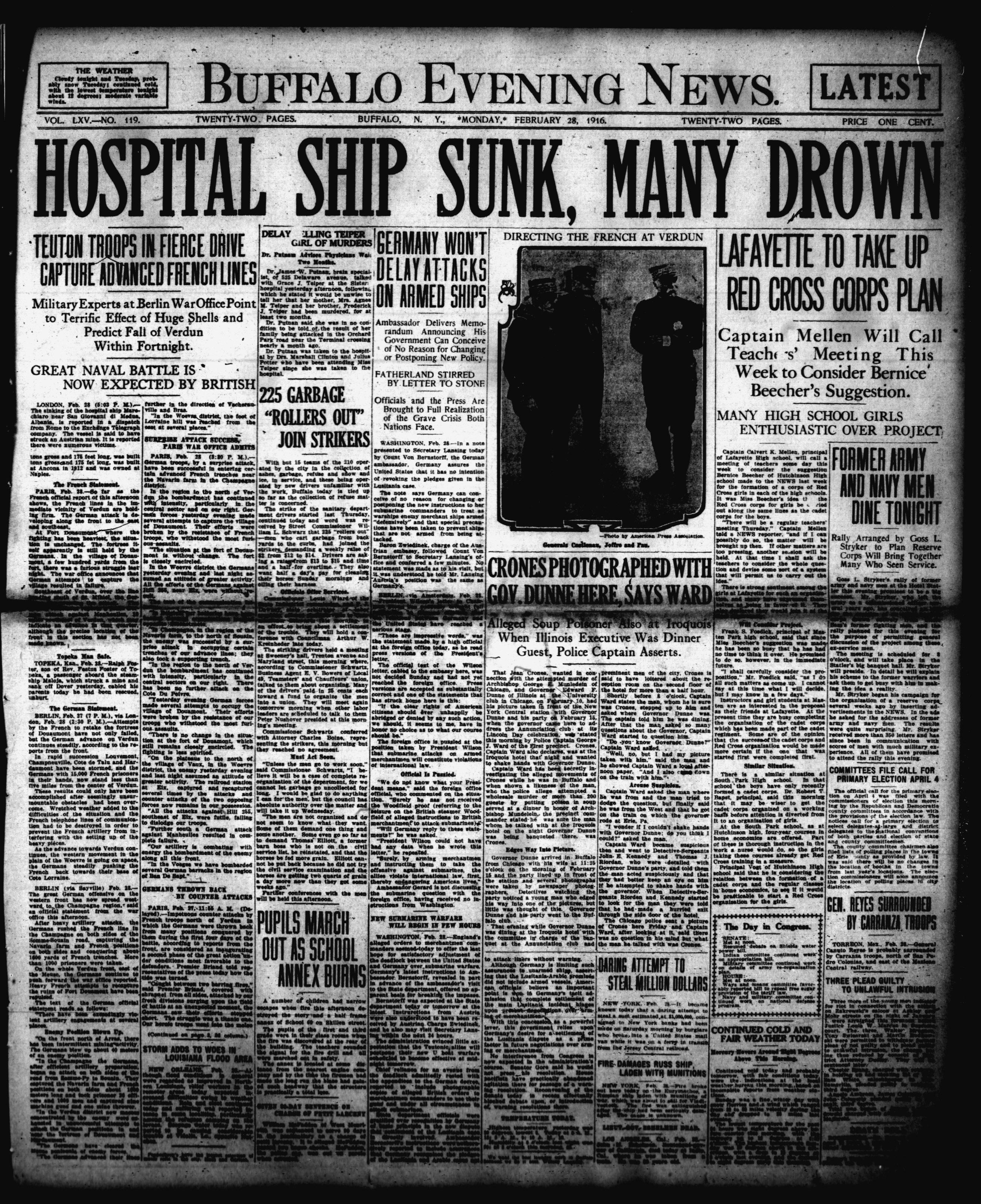 Feb 28 1916