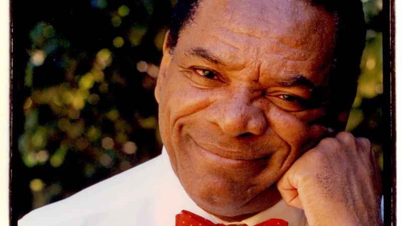 Comic actor John Witherspoon is known for roles in 'Friday,' 'Boomerang,' 'The Boondocks' and more. (Courtesy of Helium Comedy)