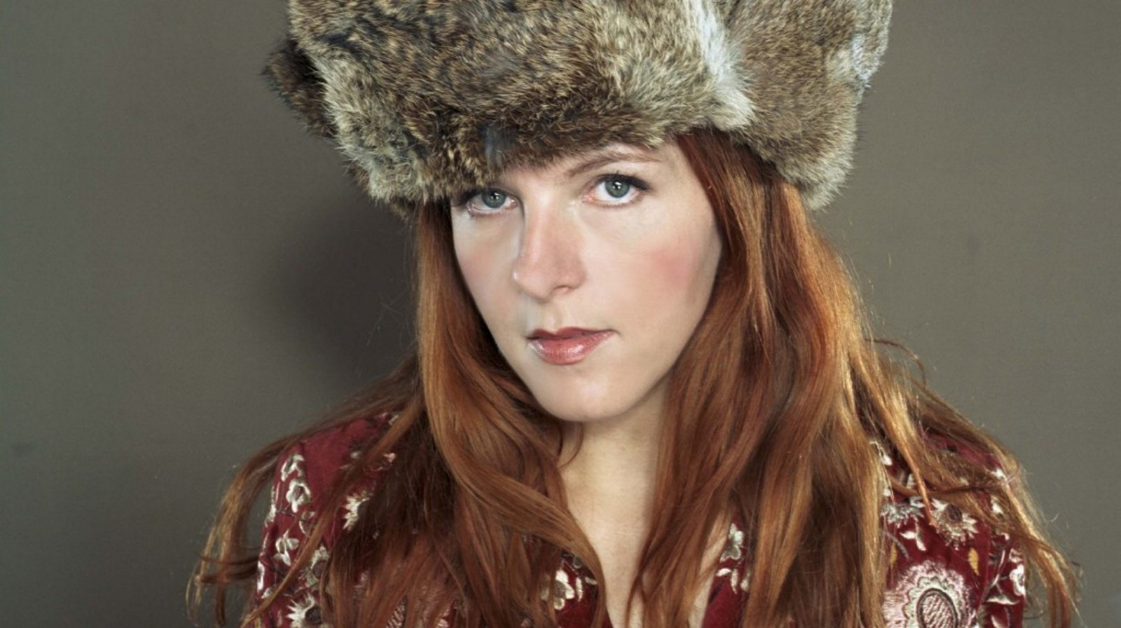 Neko Case will play Asbury Hall on February 27.