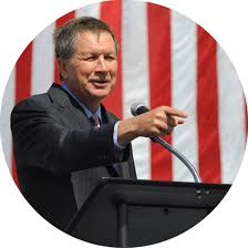 John Kasich wins City Hallways GOP presidential straw poll