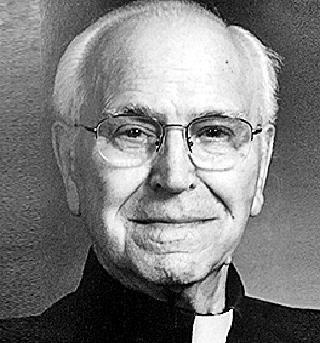 BORUSZEWSKI, Rev. Msgr. Joseph A.