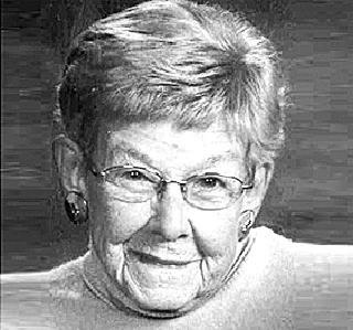CHRISTMANN, Margaret A. (Newhouse)
