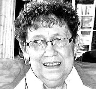 CZAJKA, Sylvia M. (Tysiac)