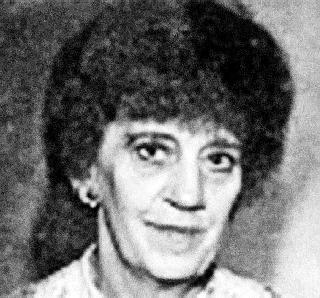 OCONNOR, Dorothy J.