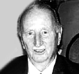 GYORFFY, Edward Louis