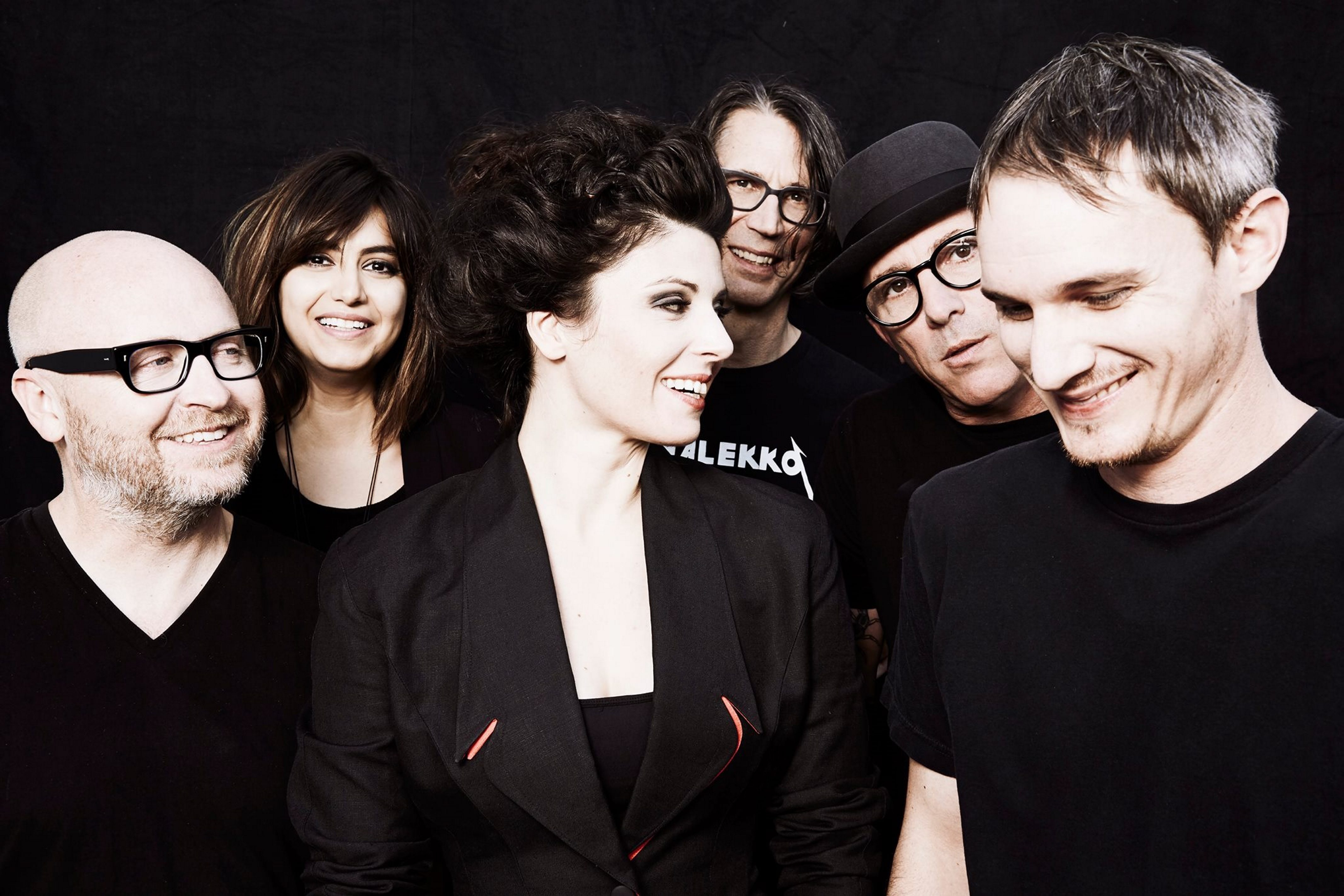 """Puscifer brings its """"Money Shot Round 2"""" tour to UB's Center for the Arts on April 5."""