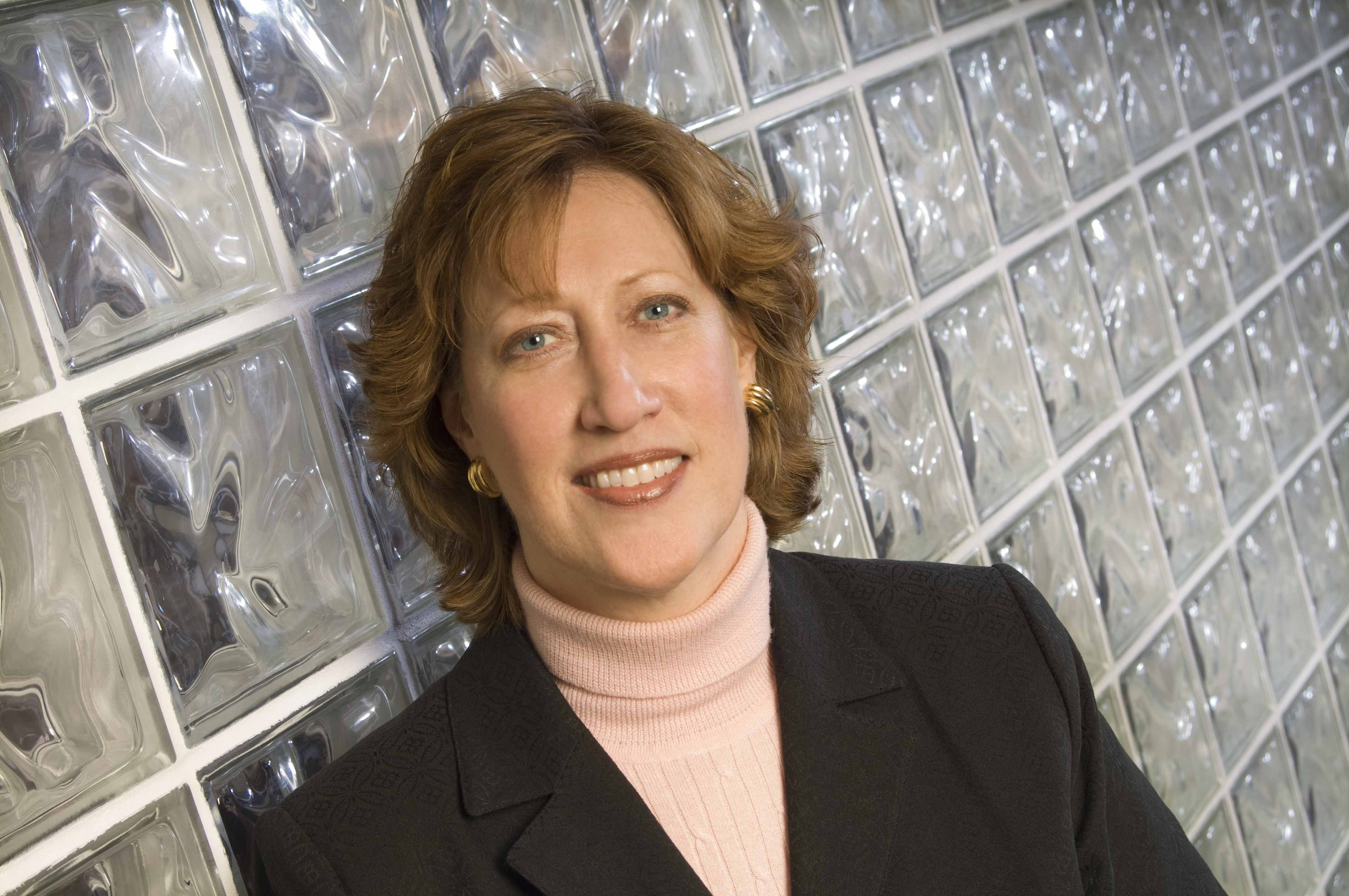 Mary E. LaRowe has been named CEO of Brooks Memorial Hospital.