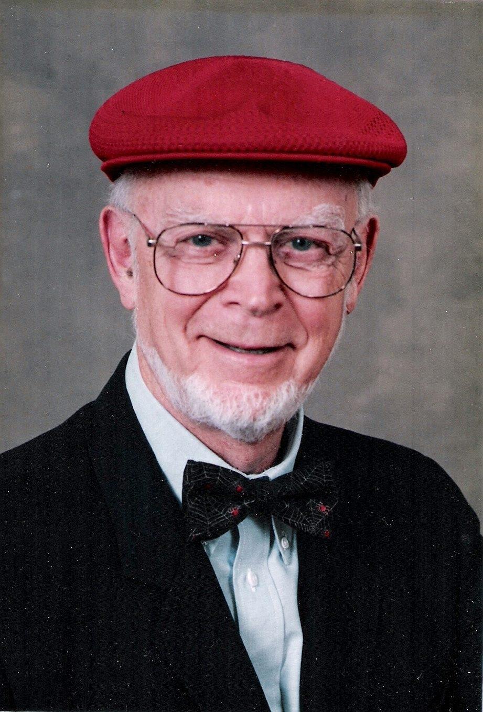 William E Lawson OBIT