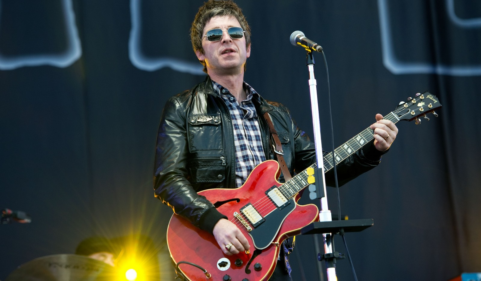 Noel Gallagher's High Flying Birds are playing Artpark on July 6. (Getty Images)