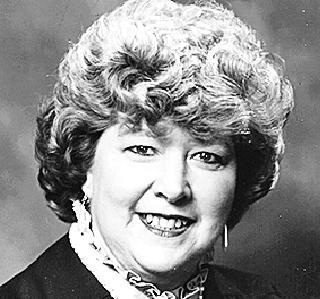 KRYSZAK, Ruth Ann (Feldman)