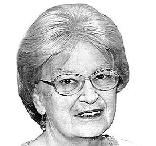 OLSZEWSKI, Beverly Elaine