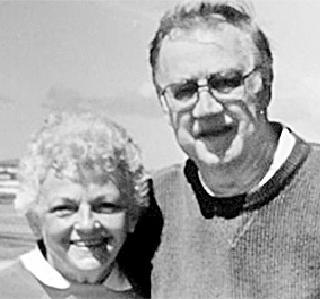 KEIM, Rev. Norman and Gloria