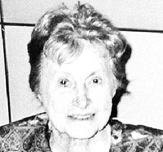 FARRELL, Louise F. (Livsey)