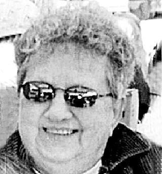 KRON, Carolyn M. (Poppenburg)
