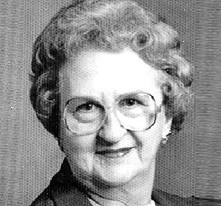 MANNING, June M. (Schwinger)