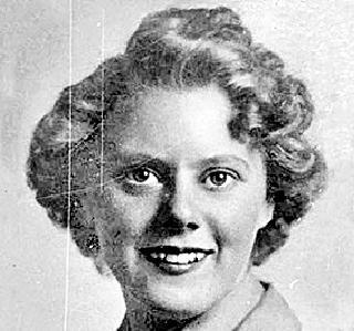GROGAN, Doris Louise (Kammerer)