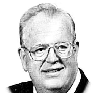 CURRY, Daniel G., USNR