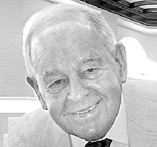 CHAPIN, Ted F.