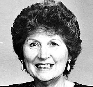 BURROWS, Lorraine M. (Lorentz)