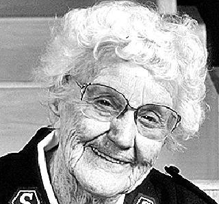 FRANCIS, Marjorie E. (Norris)