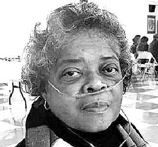 RICHARDSON, Joyce Ann