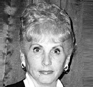 """McLENNAN, Patricia E. """"Patti"""""""