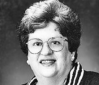 CLINE, Carolyn J. (Brown)