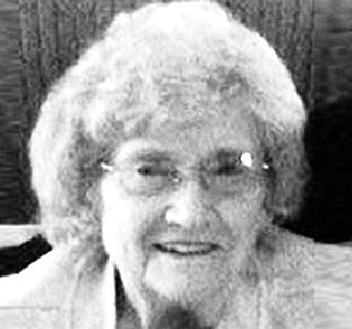 CADY, Shirley L. (Tromanhauser)