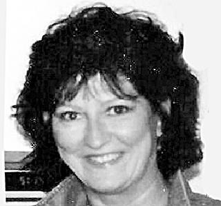 SEBASTIANO, Mary Jo (Shaver)